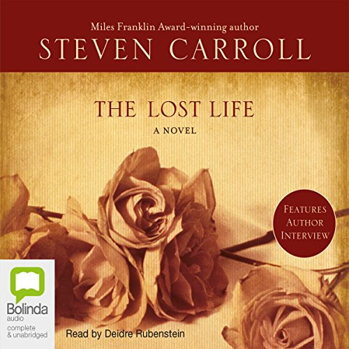 The Lost Life cover art