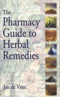 The Pharmacy Guide to Herbal Remedies (Pharmacy Guides)