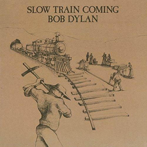 Slow Train Coming [Vinyl LP]