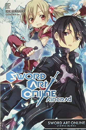 Sword Art Online 2: Aincrad (light novel)