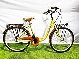 REGINA Bici Bicicletta Olanda Berlino 26''