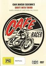 Cafe Racer Season 3 | NON-USA Format | PAL | Region 4 Import - Australia