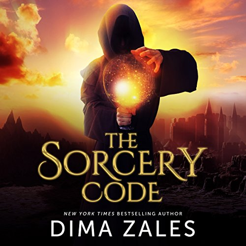 The Sorcery Code: Volume 1 audiobook cover art