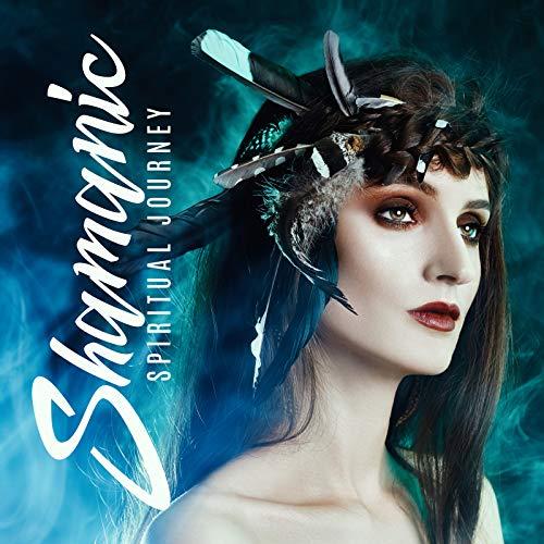 Shamanic Spiritual Journey - Fall Into a Deep Trance with Native American Music