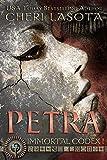 Petra (Immortal Codex Book 1) (English Edition)