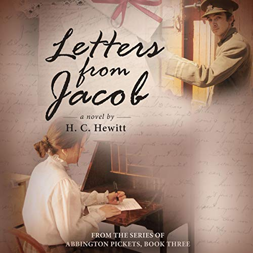 Letters from Jacob cover art