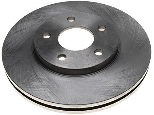 ACDelco Silver 18A2413A Front Disc Brake Rotor