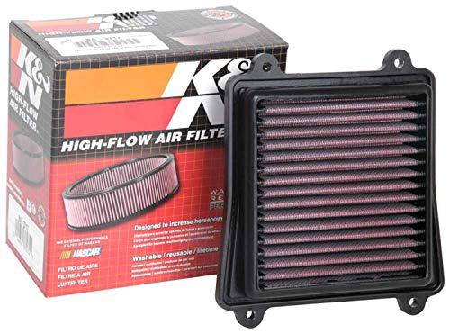 K&N BA-3717 filtro de aire de repuesto
