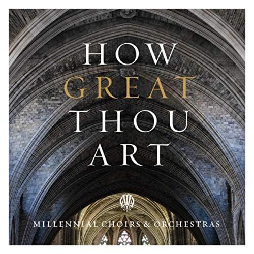 Millennial Choirs & Orchestras, Brett Stewart, Brandon Stewart & Robin Cecil