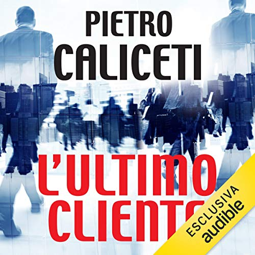 L'ultimo cliente cover art
