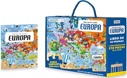Europa 2020 (Viaja, conoce, explora Cuadrado)