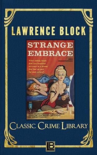 Strange Embrace (Classic Crime Library)
