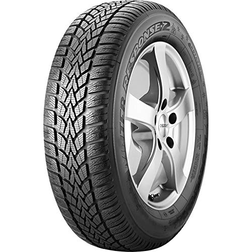 Dunlop Winter Response 2 MS M+S - 195/65R15 91T - Winterreifen