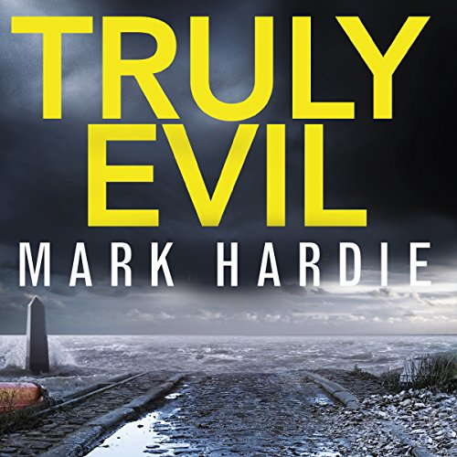 Truly Evil cover art