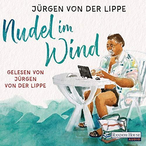 Couverture de Nudel im Wind