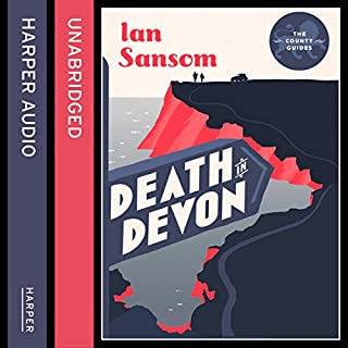 Death in Devon (The County Guides) cover art