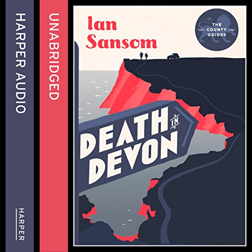Death in Devon (The County Guides) audiobook cover art