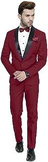 House of Sensation Men's Latest Coat Pant Designs Casual Business Wedding Suit 2 Pieces Suit/Men's Suits Blazers Trousers ...