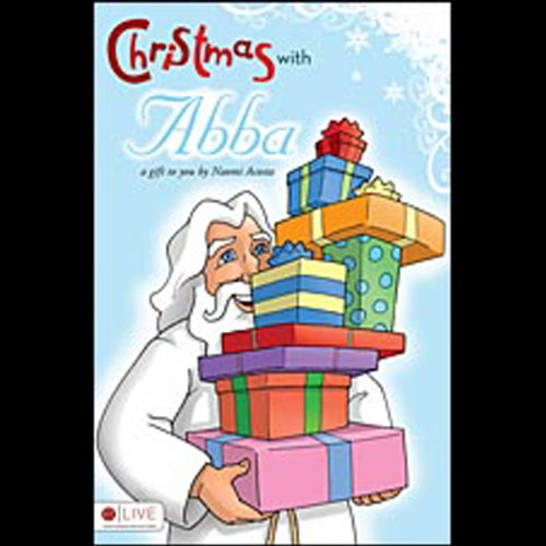 Christmas with Abba copertina
