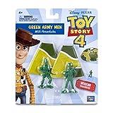 Toy Story Pack de 2 Soldados Paracaidistas (BIZAK 61234251)...