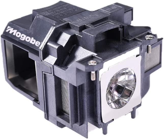 Mogobe for ELPLP78 Replacement Projector Lamp for EX3220 EX5220 EX6220 EX7220 EX7230 (Economic)