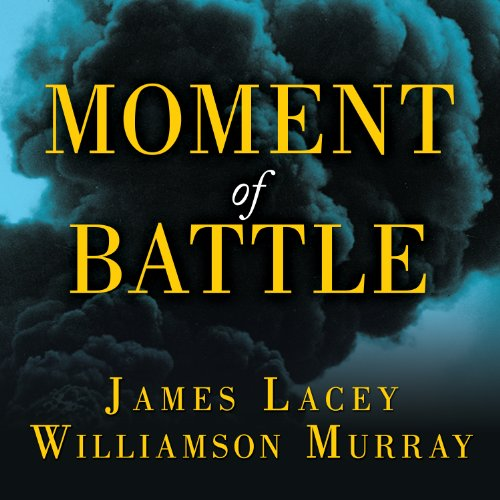 Moment of Battle cover art