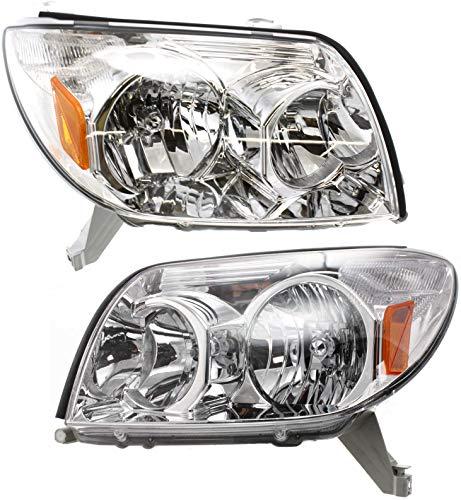 04 toyota 4runner headlights - 3