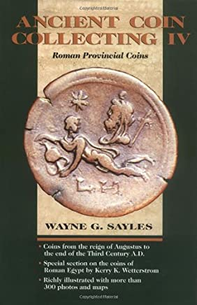 Ancient Coin Collecting IV: Roman Provincial Coins