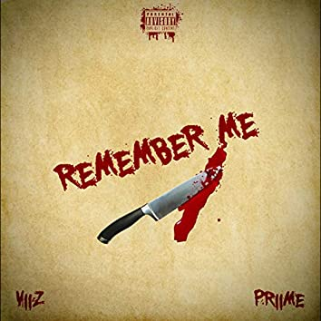 Remember Me (feat. Priime)