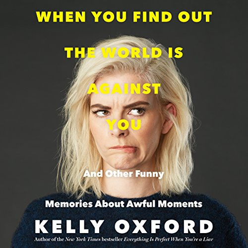 When You Find Out the World Is Against You cover art