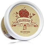 Skinfood Black Sugar Strawberry Mask, 7.05 Ounce