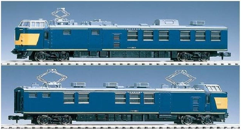 artículos de promoción J.R. Electrical Inspection Coches Seties 193 193 193 (2-Coche Set) (Model Train) (japan import)  salida de fábrica