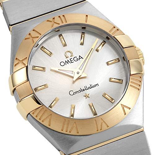 [オメガ] 腕時計 コンステレーション 123.20.27.60.02.002 レディース 並行輸入品 シルバー