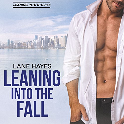 Leaning into the Fall audiobook cover art