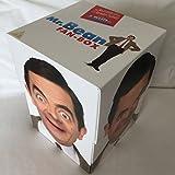 Mr. Bean Fan-box - 4 DVD `s