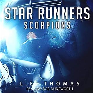 Scorpions cover art