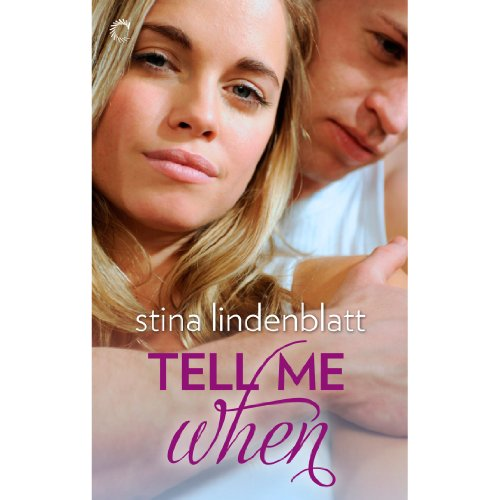 Tell Me When audiobook cover art