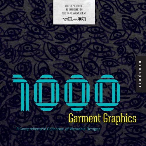 1000 garment graphics - 1