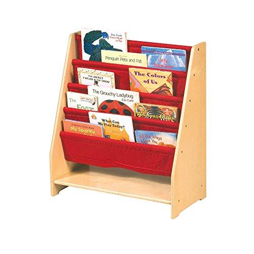 guidecraft book display - 4