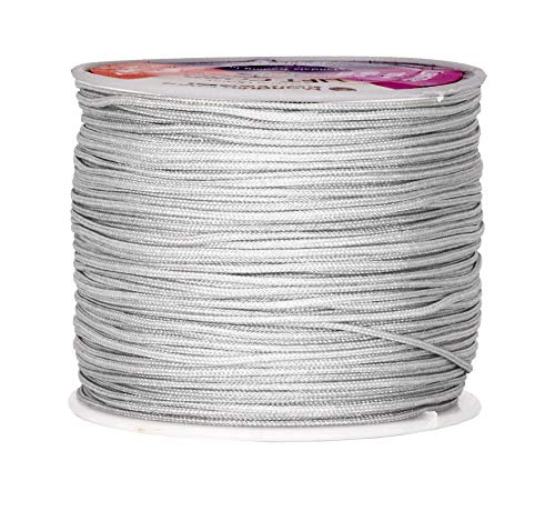 Mandala Crafts Blinds String, Lift Cord Replacement from Braided Nylon...
