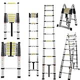 Telescoping Ladder 3.2M 10ft...
