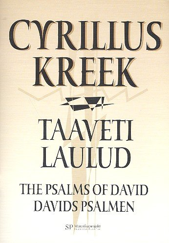The Psalms of David :