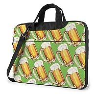 🍬Matériau de haute qualité: ce sac pour ordinateur portable est fait de tissu Oxford en polyester 600d à l'extérieur et de tissu doux à l'intérieur.Il y a aussi de la mousse de polyester comme couche de remplissage, qui peut fournir une protection à ...