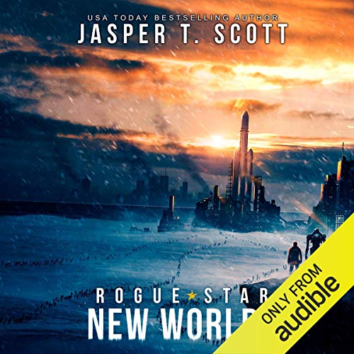 New Worlds cover art