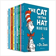 Dr. Seuss classic picture books (all 15) (Chinese Edition)