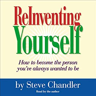 Couverture de ReInventing Yourself