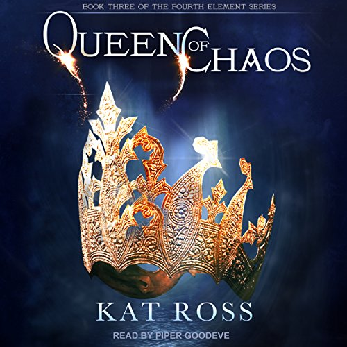 Queen of Chaos cover art