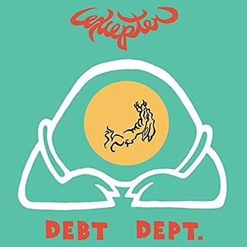 Debt Dept.