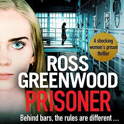 Prisoner cover art
