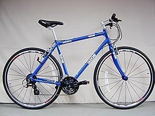 GIOS(ジオス) クロスバイク MISTRAL(ミストラル) 2019モデル(ジオスブルー) 430サイズ